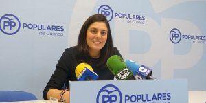 """Jiménez """"Hemos pedido una convocatoria urgente en el Congreso para que Sánchez dé explicaciones y asuma responsabilidades sobre el caso de los Eres"""""""