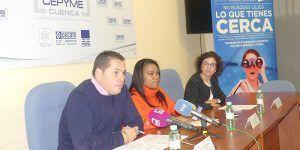 La Asociación de Comercio y el Ayuntamiento de Cuenca convocan un concurso de escaparatismo navideño con premios de hasta 500 euros