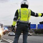 La DGT inicia en Guadalajara una campaña especial de control de alcoholemia y drogas al volante
