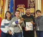 La Diputación de Cuenca colaborará con la familia de Oddie para dar a conocer la labor que hace CANEM con las personas diabéticas