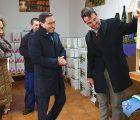 La Diputación de Cuenca pondrá en marcha una campaña para promocionar los productos agroalimentarios conquenses estas navidades