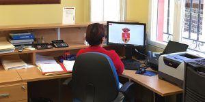 La Diputación de Cuenca resuelve la ayuda de 70.000 euros a entidades locales para la contratación de personal administrativo