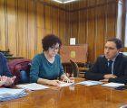 La Diputación de Cuenca va a retomar el trabajo con los grupos de acción local para afrontar el reto demográfico