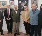 La Diputación de Guadalajara celebra los 30 años del Nobel en Literatura de Camilo José Cela