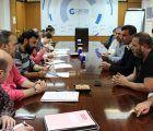 La Federación de Turismo y Hostelería de Guadalajara y los sindicatos firman el convenio colectivo del sector para 2019 y 2020 con subidas del 2% y del 1,5%