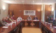La Federación Regional del Taxi advierte de la necesidad urgente de regular las VTC en Castilla-La Mancha