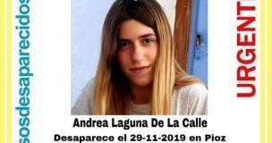 La Guardia Civil busca a una chica de 15 años desaparecida en Pioz desde el 29 de noviembre