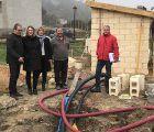 La Junta acomete trabajos para mejorar el abastecimiento de agua en el municipio de El Recuenco