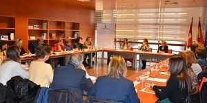 La Junta avanza en el seguimiento del Plan de Calidad y Eficiencia en Centros Residenciales