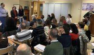 La Junta familiariza a una treintena de farmacéuticos de Guadalajara con la nueva legislación que ordena las oficinas de farmacia