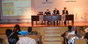 La Junta informa a los centros educativos de Guadalajara sobre la convocatoria de los programas Erasmus+