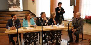 La Junta muestra su compromiso con la Semana de la Música Religiosa y destaca que es un evento sólido para Cuenca y para el conjunto del Estado