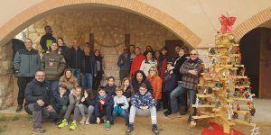 La localidad guadalajareña de Milmarcos se suma a la lucha contra el cambio climático