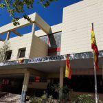 La Policía Nacional de Guadalajara detiene in fraganti al autor de un robo, sorprendido cuando trataba de abandonar el establecimiento al que entró a robar