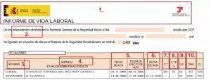 La Seguridad Social envía sus informes de vida laboral y bases de cotización a 950.544 trabajadores en Castilla-La Mancha
