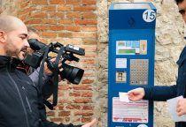 La tarjeta ciudadana Xguada incorpora mejoras, como el pago de los parkímetros de la zona azul