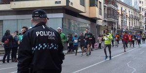 Las obras de rehabilitación del Alfar de Pedro Mercedes implican cortes de tráfico peatonal y de vehículos entre el martes y el jueves