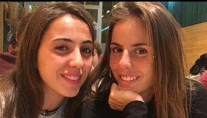 Las palistas Arantza y Celia Toledo Espinilla, del Club Piragüismo Cuenca con Carácter nombradas Deportistas de Alto Nivel por el Consejo Superior de Deportes