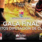 Los circuitos de carreras de la Diputación de Cuenca despiden la temporada con una gran gana final de entrega de premios