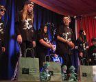 Los escolares de Cuenca presentan el videoclip de ´Pepito´ en el Festival Internacional del Cuento de los Silos en Tenerife