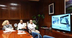 Los nuevos representantes designados por la Diputación de Guadalajara son ratificados por el Patronato del Parque Científico y Tecnológico de Castilla-La Mancha