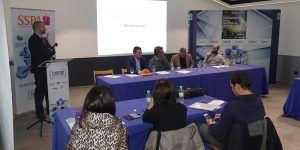 Los profesionales de la tecnología de la información de Cuenca se reivindican como una de las potenciales fortalezas para luchar contra la despoblación