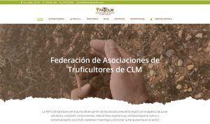 Los truficultores de la región se agrupan para dar transparencia y promoción al sector de la trufa