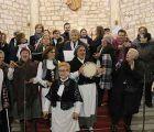 Los villancicos de Pareja abren las puertas de la Navidad en La Alcarria