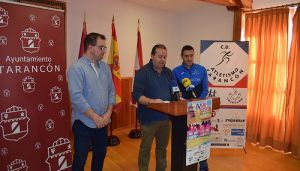 Más de 650 atletas se darán cita en la IV San Silvestre Paseo de Zapatería