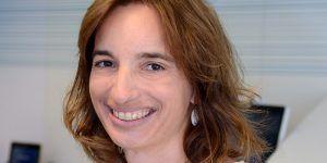 Marisa de Urquía, nueva directora general de Telefónica para Castilla-La Mancha, Castilla y León y Madrid