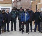 Molina de Aragón registra una tasa de infracciones penales muy por debajo de la media nacional