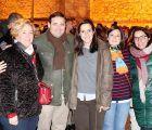 Núñez reitera el compromiso del PP-CLM con las tradiciones, ya que impulsan el turismo en los pueblos de la región
