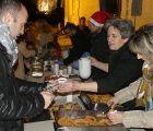 Papá Noel, chocolatada solidaria, concierto y encendido de luces este miércoles en el Parador de Cuenca