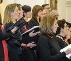 Polifonía navideña de primer nivel para este sábado 14 de diciembre, en la Iglesia de Cabanillas