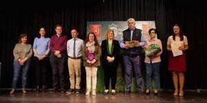 Relatos de muchas las partes del mundo y de España llegan a la Biblioteca de Alovera para participar en su Certamen Internacional literario