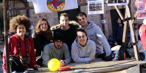 Sigüenza celebra el Día del Voluntariado