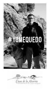 Sigüenza se suma a #YOMEQUEDO