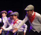 Un multitudinario Festival Escolar de Villancicos abarrota la Casa de la Cultura de Cabanillas