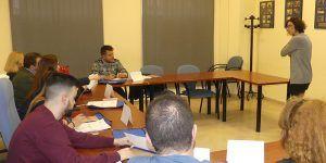 Una decena de empresarios se forman con CEOE-Cepyme Cuenca para obtener el carné de manipulador de alimentos