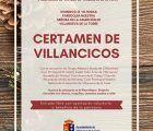 Villanueva de la Torre acoge este domingo su Certamen de Villancicos