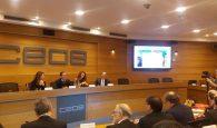 """""""Guadalajara Empresarial"""" asiste a un encuentro económico con el ministro de Comercio Exterior y Turismo de Perú, Edgar Vásquez"""