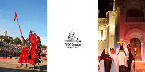 2020, un año redondo para la oferta turística en Guadalajara