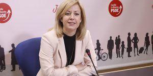 Abengózar critica que el PP de la región aún no se haya pronunciado sobre si votará con el PSOE contra trasvase Tajo-Segura