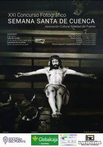 """Abierto el plazo de la XXI edición del Concurso de Fotografía """"Semana Santa de Cuenca"""" que convoca la Soledad del Puente"""