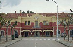 Adif licita el arrendamiento de un local destinado a bar-cafetería en la estación de Sigüenza