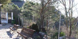Adjudicada la obra de construcción de vallado perimetral en el Cementerio de San Isidro