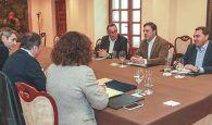 """AMAC estrecha lazos con la Asociación Nacional de Municipios para una Transición Energética Justa para """"coordinar estrategias"""" ante el cambio del modelo energético"""