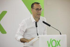 """Antonio de Miguel desconfía de que """"Ciudadanos vaya a dejar de participar de la farsa del PSOE para desmarcarse del pacto con la izquierda de Guadalajara"""""""