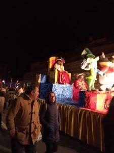 Brihuega celebra con emoción y tradición la Navidad