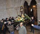 Brihuega celebra San Antón